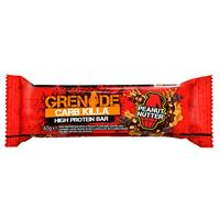 proteine CARB KILLA HIGH PROTEIN BAR GRENADE - Fitnessboutique