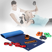 Fitness Fitnessboutique Pack Del Coach