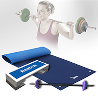 Bilancieri - Kit Body Pump Fitnessboutique Pack Pump Pro