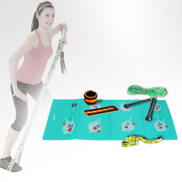 Fitnessboutique Pack Recupero