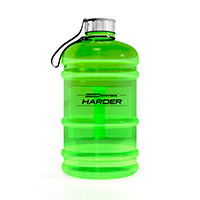 Shaker - Accessori Harder Big Bottle