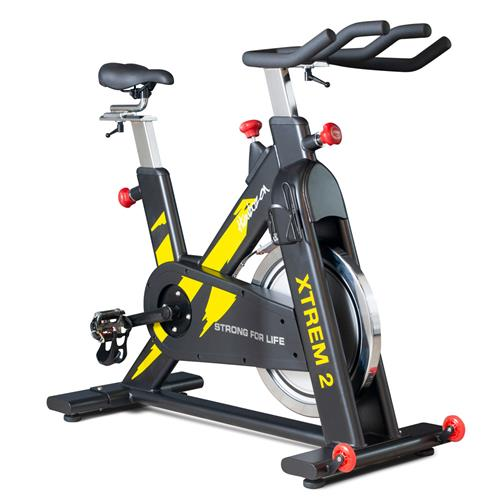 Indoor Cycling Heubozen XTREM 2.0