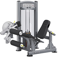 Panche specifiche Heubozen Seated Leg Curl