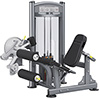 Panche specifiche Seated Leg Curl Heubozen - Fitnessboutique
