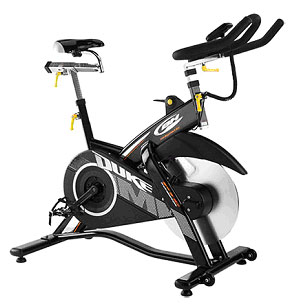 Bh Fitness DUKE MAGNETIC Indoor Cycling Bike