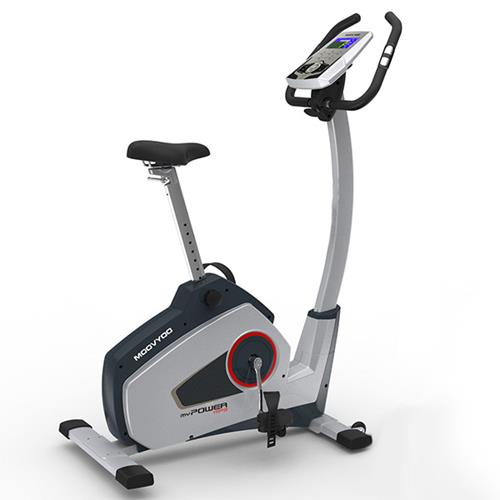 Cyclette  My Power Mp3 Moovyoo - Fitnessboutique
