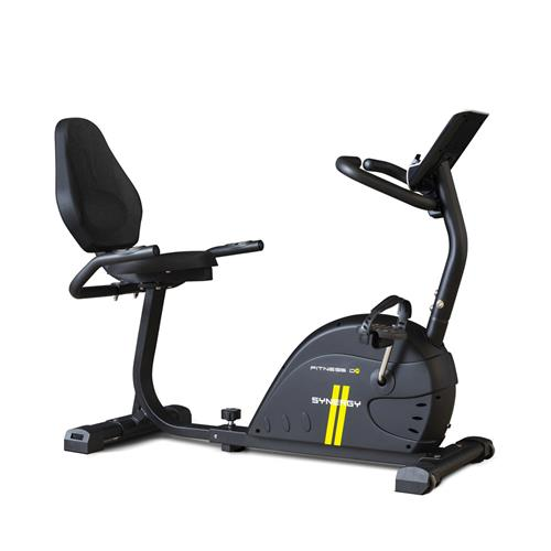 Biciclette Recumbent Fitness Doctor SYNERGY II