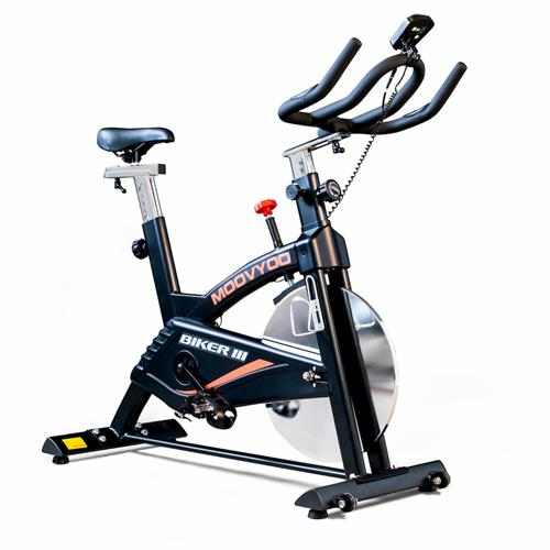 Indoor Cycling Moovyoo BIKER III