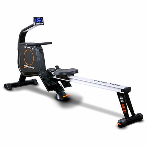 Vogatori RACING ROWER NEO Moovyoo - Fitnessboutique