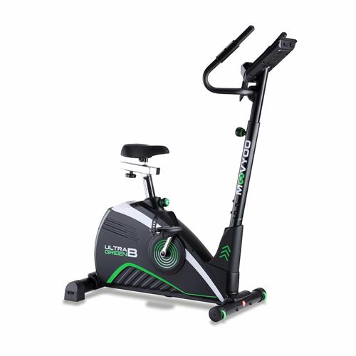 Cyclette  ULTRA GREEN B Moovyoo - Fitnessboutique