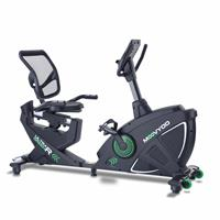 Biciclette Recumbent ULTRA GREEN R Moovyoo - Fitnessboutique