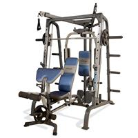 Smith Machine e Squat Smith Machine Cobra Moovyoo - Fitnessboutique