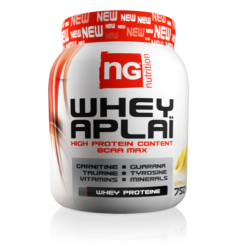 proteine NGNutrition Whey Aplai 2