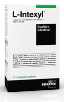 Ventre piatto - Digestione Nhco Nutrition L INTEXYL