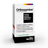 Wellness Nhco Nutrition Orthosamine