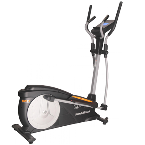 Ellittiche Nordictrack Audio Strider 450
