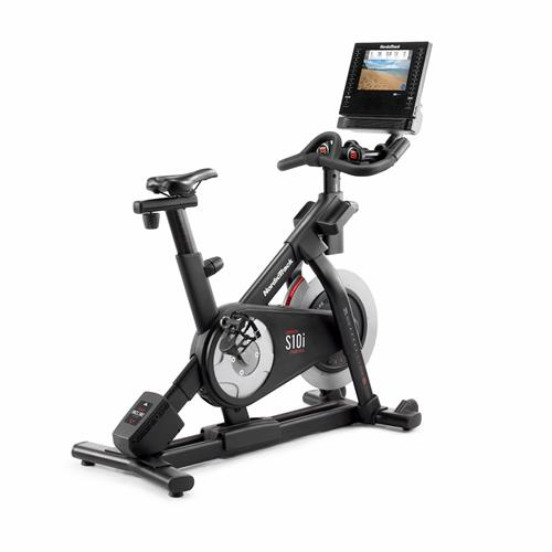 Indoor Cycling COMMERCIAL S 10i CYCLE Nordictrack - Fitnessboutique