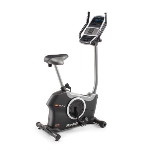 Cyclette  GX 2.7 U Nordictrack - Fitnessboutique
