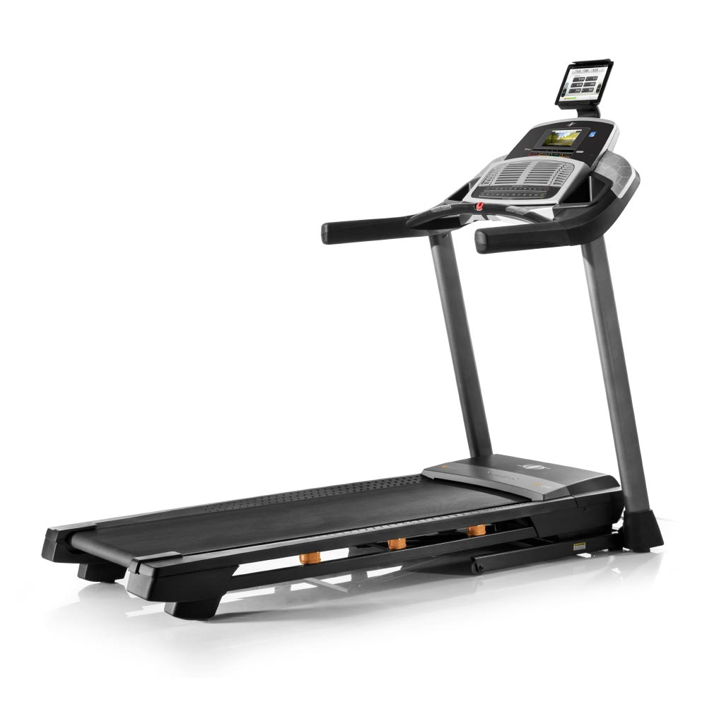 Tapis Roulant Nordictrack T 14.0
