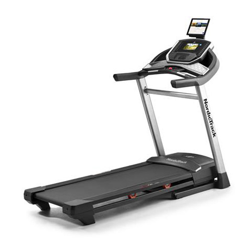 Tapis Roulant Nordictrack T12.0
