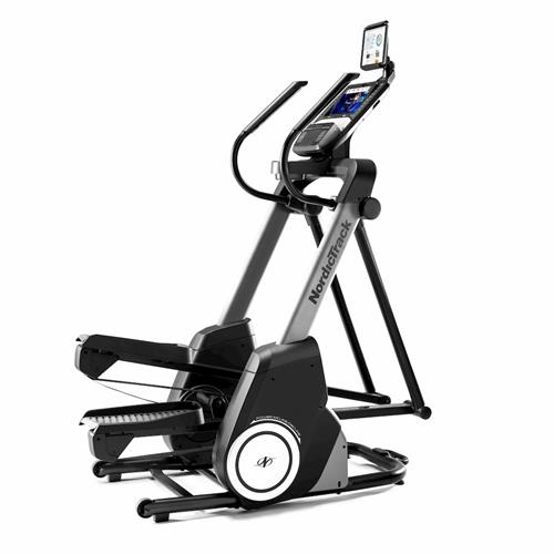 Ellittiche Nordictrack FREESTRIDE TRAINER FS9i