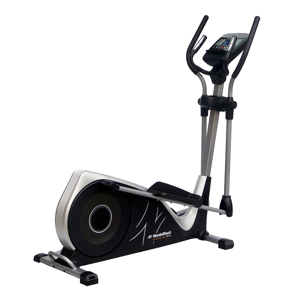 Nordictrack AUDIO STRIDER 500