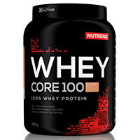 Whey Proteine Nutrend Whey Core 100