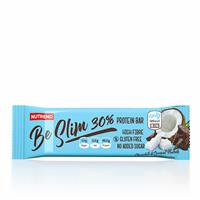 Barrette proteiche BE SLIM PROTEIN BAR 30% Nutrend - Fitnessboutique