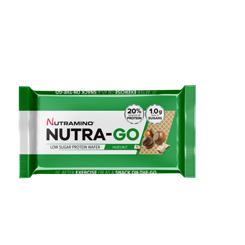 Cucina - Spuntini Nutramino NUTRA-GO PROTEIN WAFER