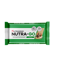 Cucina - Spuntini NUTRA-GO PROTEIN WAFER Nutramino - Fitnessboutique