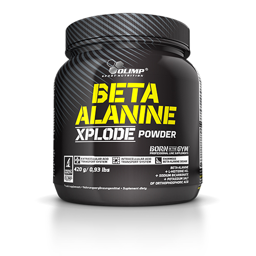Olimp Nutrition Beta Alanina Xplode