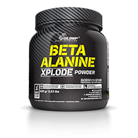 Energetici Beta Alanina Xplode Olimp Nutrition - Fitnessboutique