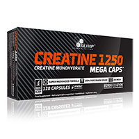 Monoidrato Olimp Nutrition Creatine Mega Caps