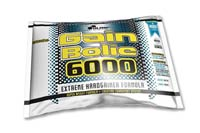 Aumento Peso Gain Bolic 6000 Olimp Nutrition - Fitnessboutique