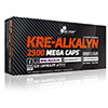 Olimp Kre Alkalyn 2500 Mega Caps