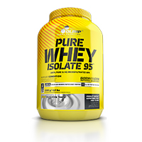 proteine Olimp Pure Whey Isolate 95