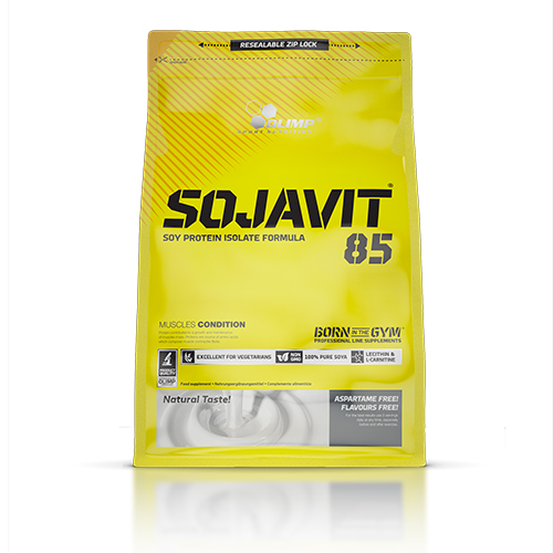 Olimp Nutrition Sojavit 85 Zip Bag