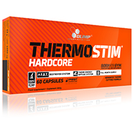 Brucia grassi Olimp Nutrition ThermoStim Hardcore