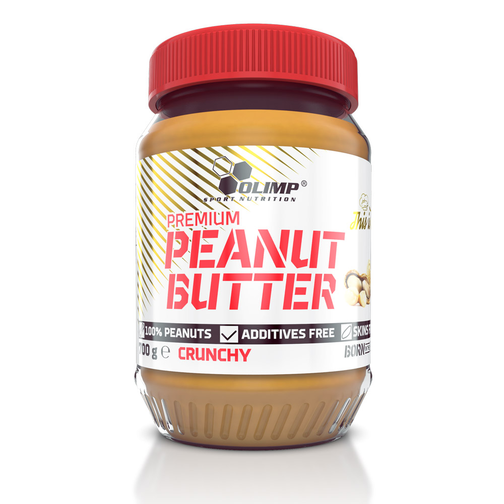Olimp PEANUT BUTTER