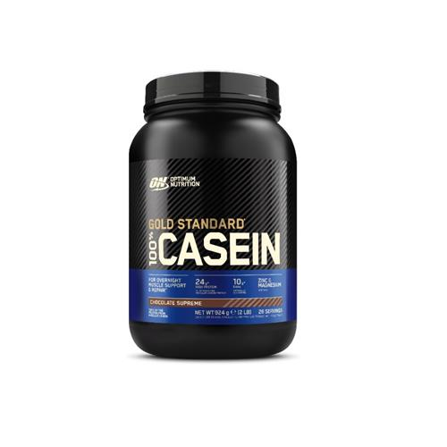 proteine Optimum Nutrition 100 % CASEIN GOLD STANDARD