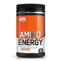 Aminoacidi Optimum Nutrition AmiNO Energy