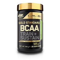 Aminoacidi Optimum Nutrition BCAA GOLD STANDARD TRAIN SUSTAIN