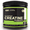 Creatine MICRONIZED CREATINE POWDER Optimum Nutrition - Fitnessboutique