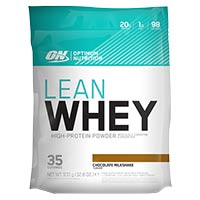 Termogenici Optimum Nutrition Lean Whey