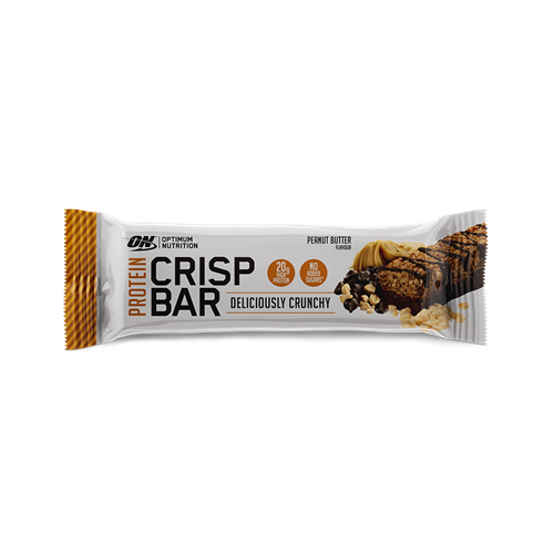Barrette proteiche PROTEIN CRISP BAR Optimum Nutrition - Fitnessboutique
