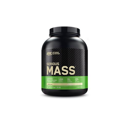 Aumento Peso Optimum Nutrition Serious Mass