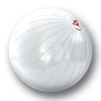 Palle Mediche e Gymballs Perfect Fitness Core Ball 55 cm