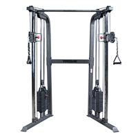 Panche Multifunzione FUNCTIONAL TRAINER 2 X 75 KG Powerline - Fitnessboutique