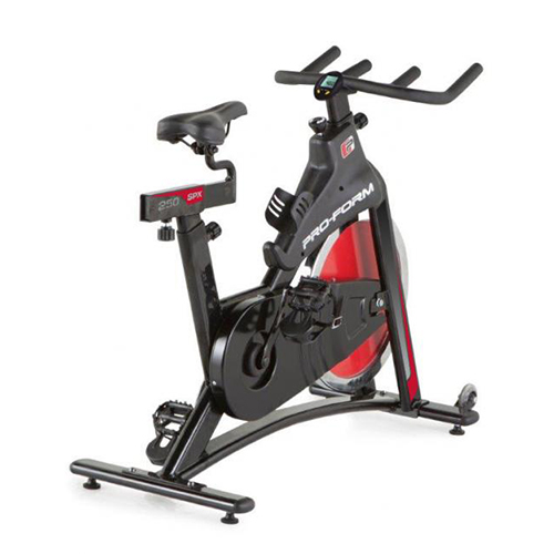 Indoor Cycling Proform 250 SPX