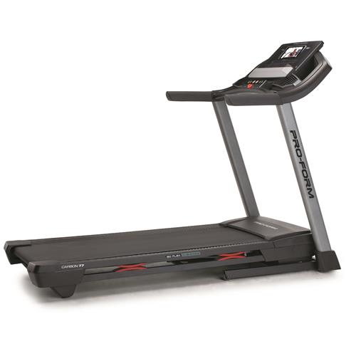 compatto CARBON T7 Proform - Fitnessboutique